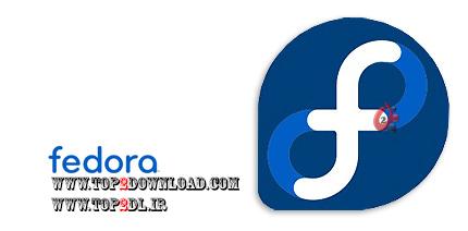 دانلود Fedora v17 i386 / x86-64 - لینوکس فدورا