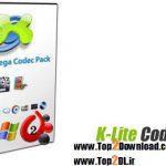پخش تمامی فرمت های مالتی مدیا – K-Lite Codec Pack 9.40 Mega & Full