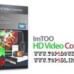 نرم افزار تبدیل فرمت های ویدئویی به یکدیگر – ImTOO HD Video Converter v7.6.0.20121027