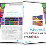 دانلود Windows 8 ویندوز 8