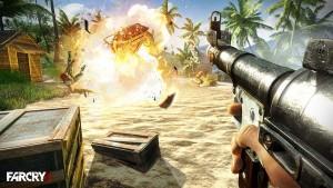 دانلود بازی Far Cry 3 برای PS3