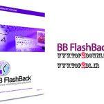 ساخت آسان فیلم های آموزشی BB FlashBack Pro 4.0.0.2375