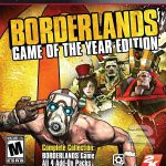 دانلود بازی Borderlands Game Of The Year Edition برای PS3