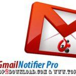 استفاده همزمان از چندین سرویس ایمیل Gmail Notifier Pro v4.4