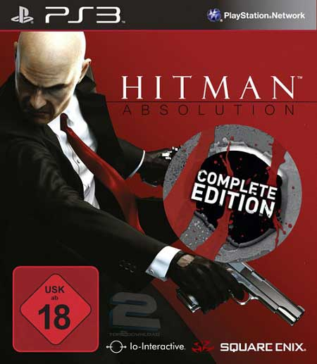 Hitman Absolution Complete | تاپ 2 دانلود