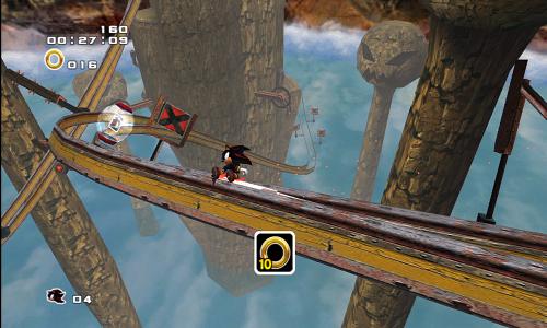دانلود بازی Sonic Adventure 2 2012