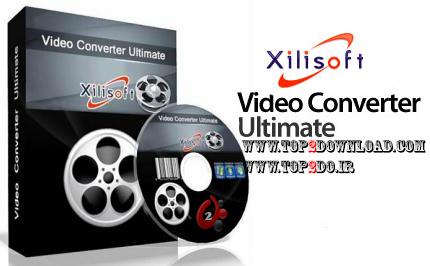 دانلود Xilisoft Video Converter Ultimate 7.6.0 Build 20121114 - نرم افزار تبدیل کننده فایل های ویدئویی