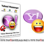 نسخه جدید و نهایی یاهو مسنجر Yahoo! Messenger 11.5.0.228 Final