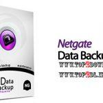 پشتیبان گیری و بازگردانی فایل های پشتیبان با NETGATE Data Backup v3.0.195