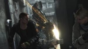 دانلود بازی Resident Evil 6 برای PS3 | تاپ 2 دانلود