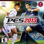 دانلود بازی Pro Evolution Soccer 2013 برای PS3