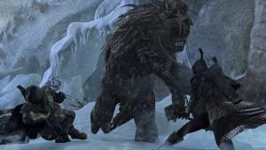 دانلود بازی Lord of the Rings War in the North برای PS3   تاپ 2 دانلود