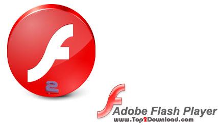 دانلود Adobe Flash Player v11.5.502.135 مشاهده و اجرای فایل های فلش