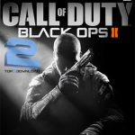 دانلود بازی Call of Duty Black Ops II 2012 برای XBOX360