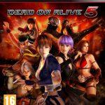 دانلود بازی Dead or Alive 5 برای PS3
