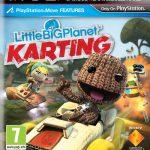 دانلود بازی Little Big Planet Karting برای PS3
