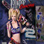 دانلود بازی Lollipop Chainsaw برای PS3