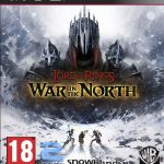 دانلود بازی Lord of the Rings War in the North برای PS3