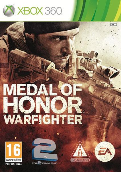 دانلود بازی Medal of Honor Warfighter برای XBOX360
