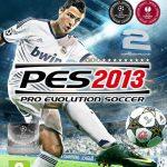دانلود پچ جدید بازی PES 2013 با نام PESEdit.com 2013 Patch 2.5