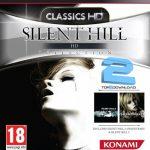 دانلود بازی Silent Hill HD Collection برای PS3