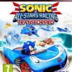 دانلود بازی Sonic & All-Star Racing Transformed برای PS3