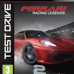 دانلود بازی Test Drive Ferrari Racing Legends برای PS3