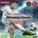دانلود بازی World Soccer Winning Eleven 2013 برای PS3