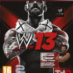دانلود بازی WWE 13 برای PS3