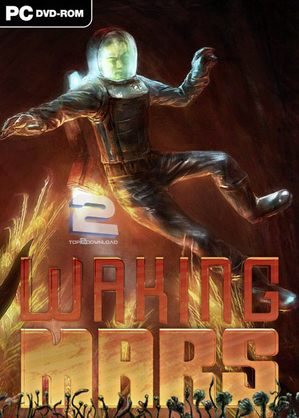 دانلود بازی Waking Mars برای PC