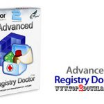 دانلود Advanced Registry Doctor Professional v9.4.8.10 – دکتر رجیستری