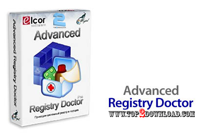 دانلود Advanced Registry Doctor Professional v9.4.8.10 - دکتر رجیستری