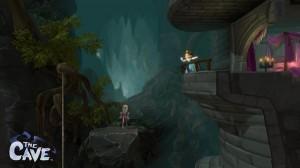 دانلود بازی The Cave برای XBOX360