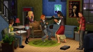 دانلود بازی The Sims 3 70s 80s and 90s Stuff برای PC
