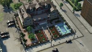 دانلود بازی Omerta City of Gangsters برای PC