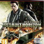 دانلود بازی Ace Combat Assault Horizon برای PS3