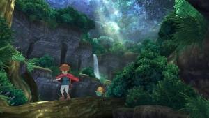 دانلود بازی Ni no Kuni Wrath of the White Witch برای PS3 | تاپ 2 دانلود