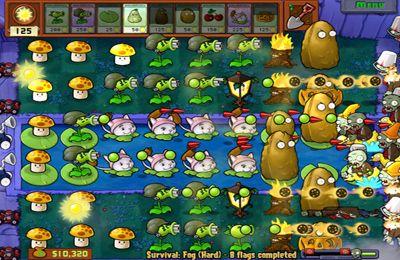 دانلود بازی Plants vs Zombies 2012 برای PC