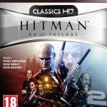 دانلود بازی Hitman HD Trilogy برای PS3