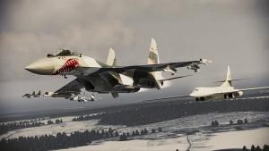 Ace Combat Assault Horizon Enhanced Edition