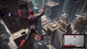 دانلود بازی The Amazing Spiderman برای PS3 | تاپ 2 دانلود