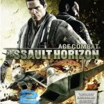 دانلود بازی Ace Combat Assault Horizon Enhanced Edition برای PC