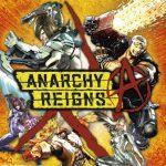 دانلود بازی Anarchy Reigns برای XBOX360