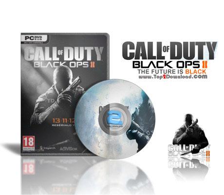 دانلود آپدیت شماره 3 بازی Call of Duty Black Ops II برای PC