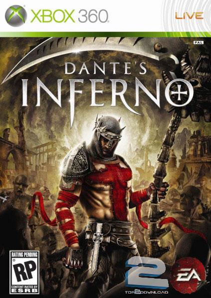 دانلود بازی Dantes Inferno برای XBOX360