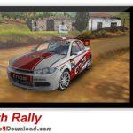دانلود بازی رالی مرگ Death Rally v2.2 برای آیفون