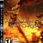 دانلود بازی Heavenly Sword برای PS3