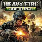 دانلود بازی Heavy Fire Shattered Spear برای XBOX360