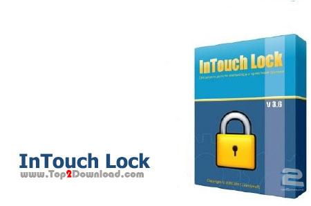 دانلود نرم افزار کنترل و محدود کردن دسترسی InTouch Lock v3.6.1444