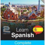 دانلود نرم افزار آموزش زبان اسپانیایی Learn Spanish Complete